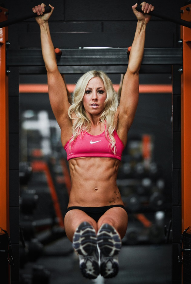 Muskelvækst 31