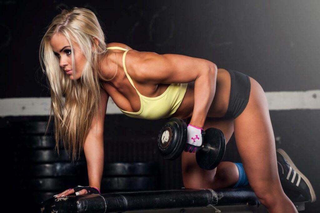 Muskelvækst 14
