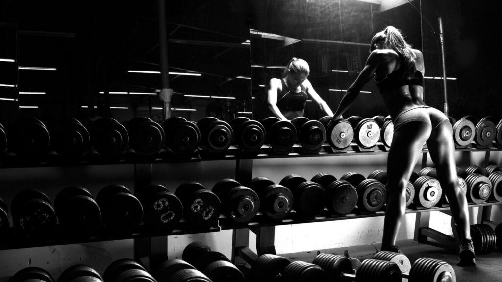 Muskelvækst 2