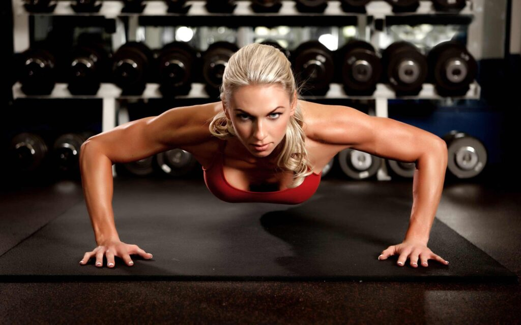 Muskelvækst 7