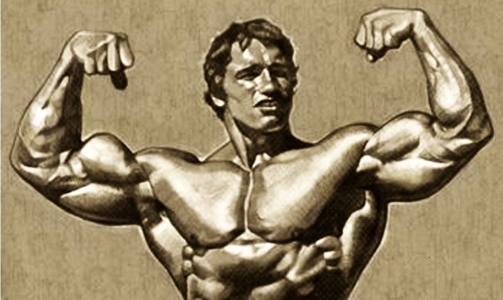 Muskelvækst 12