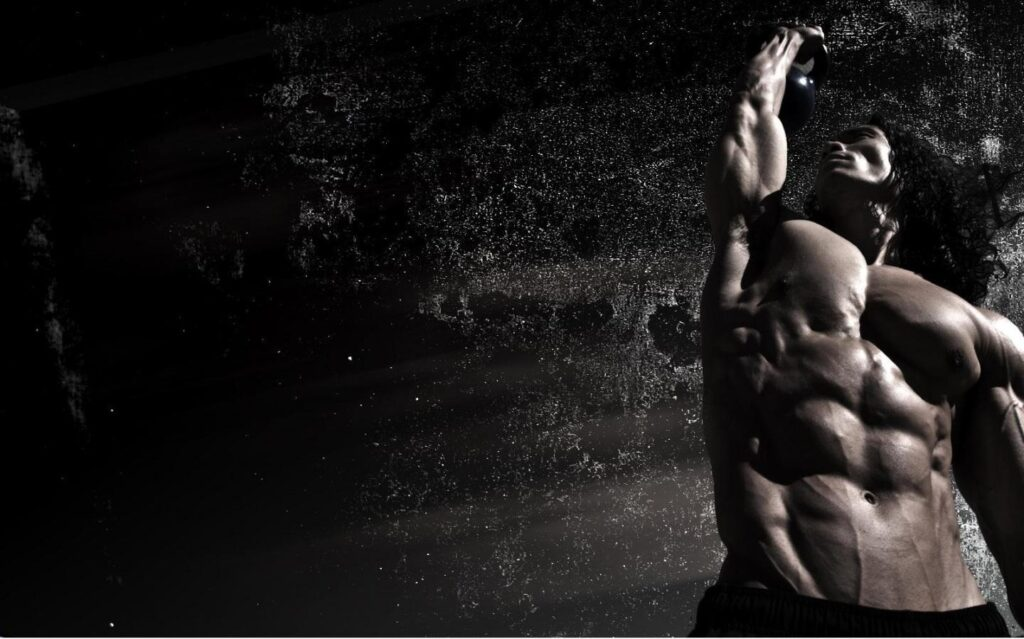 Muskelvækst 8
