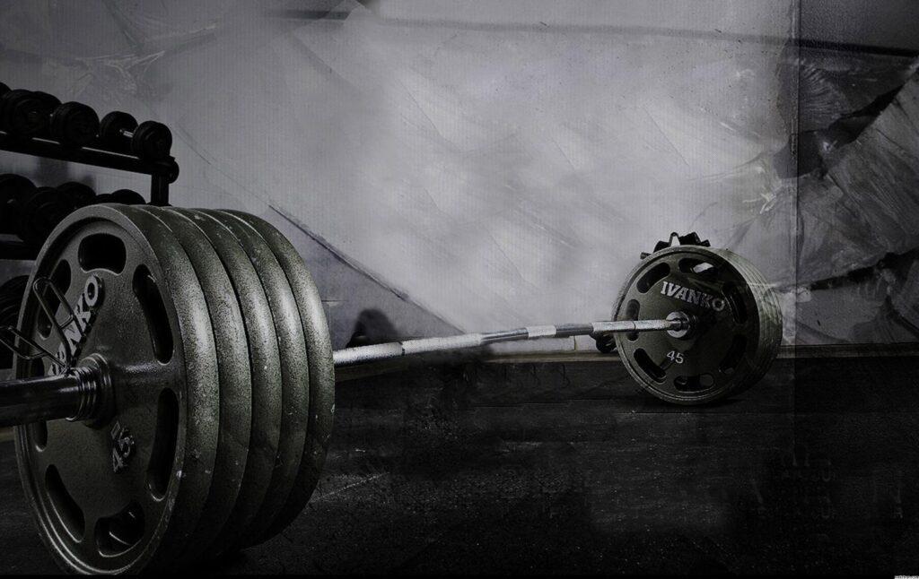 Muskelvækst 3